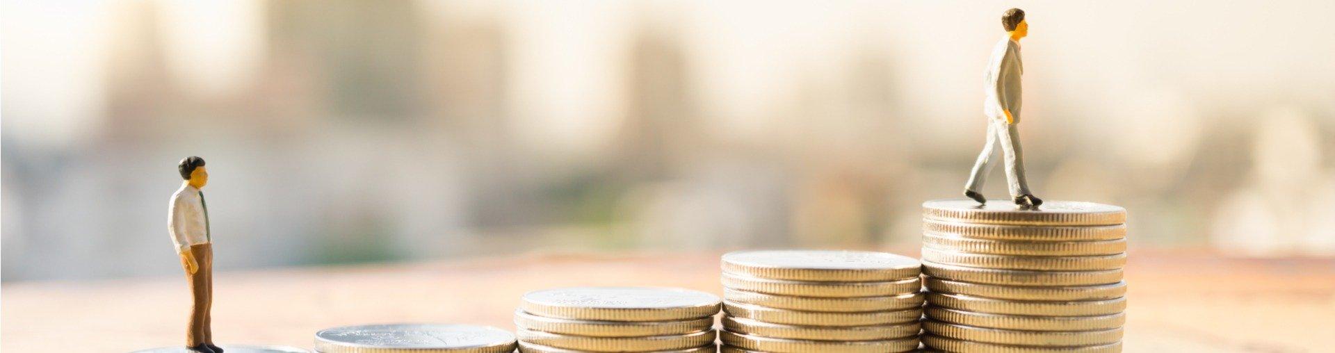 Salariul mediu net pe economie