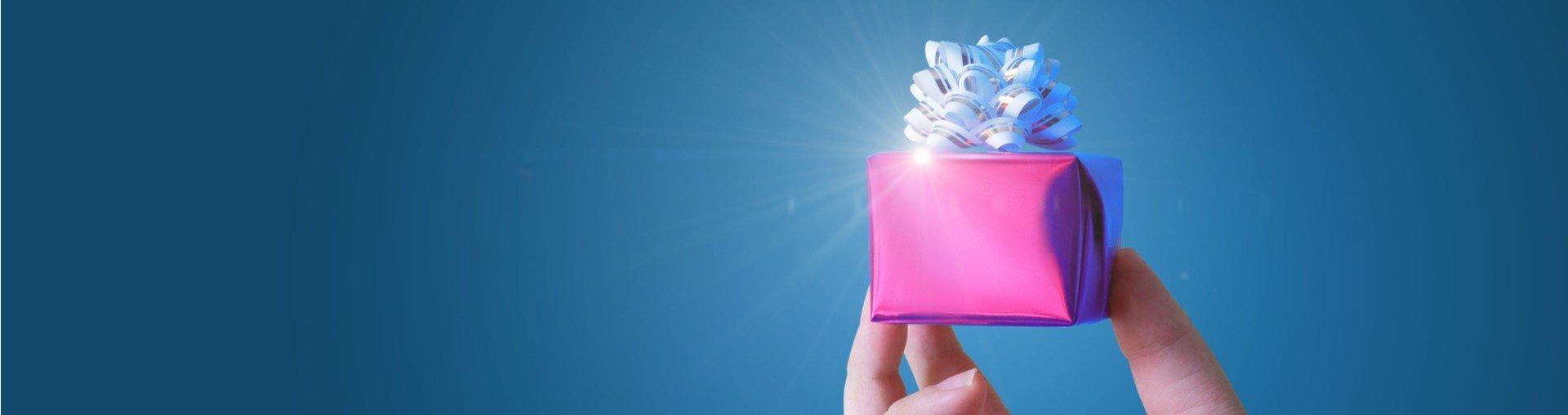 cadouri de Crăciun pentru angajați