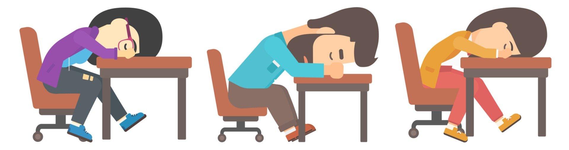 fenomenul de burnout