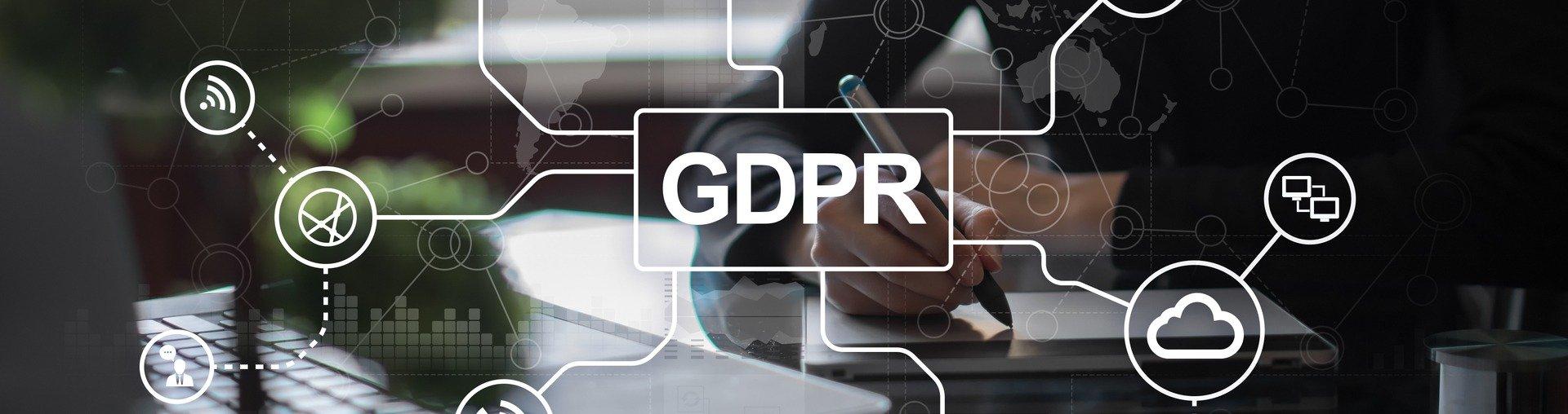 GDPR date personale 2018