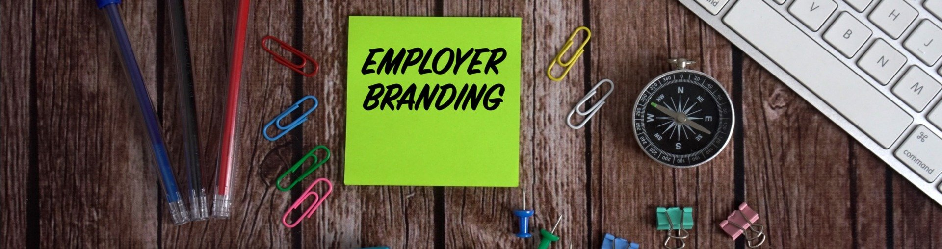 brandul de angajator