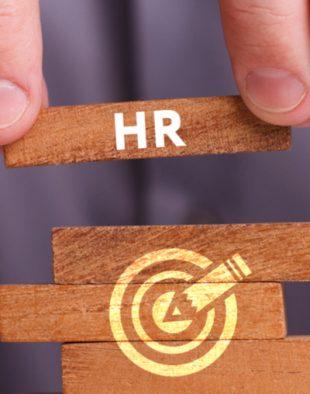 Omul de HR