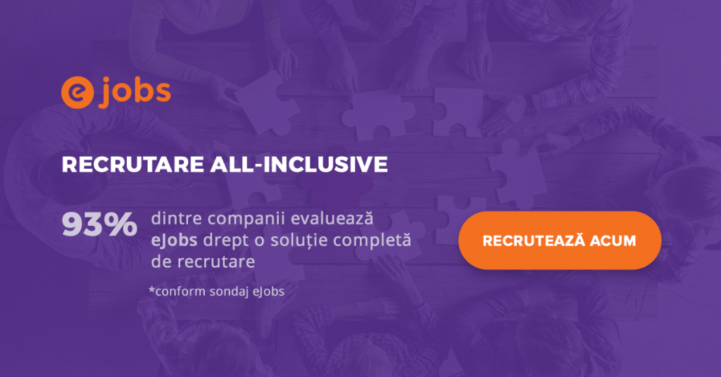 Recrutare All Inclusive