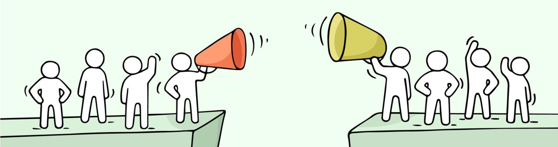 comunicarea internă esențială