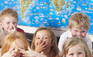 gradinita Montessori