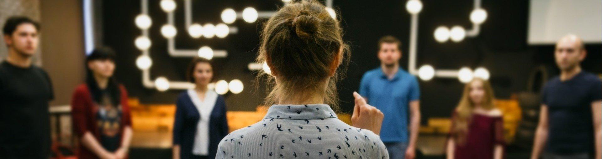 empatie actorie