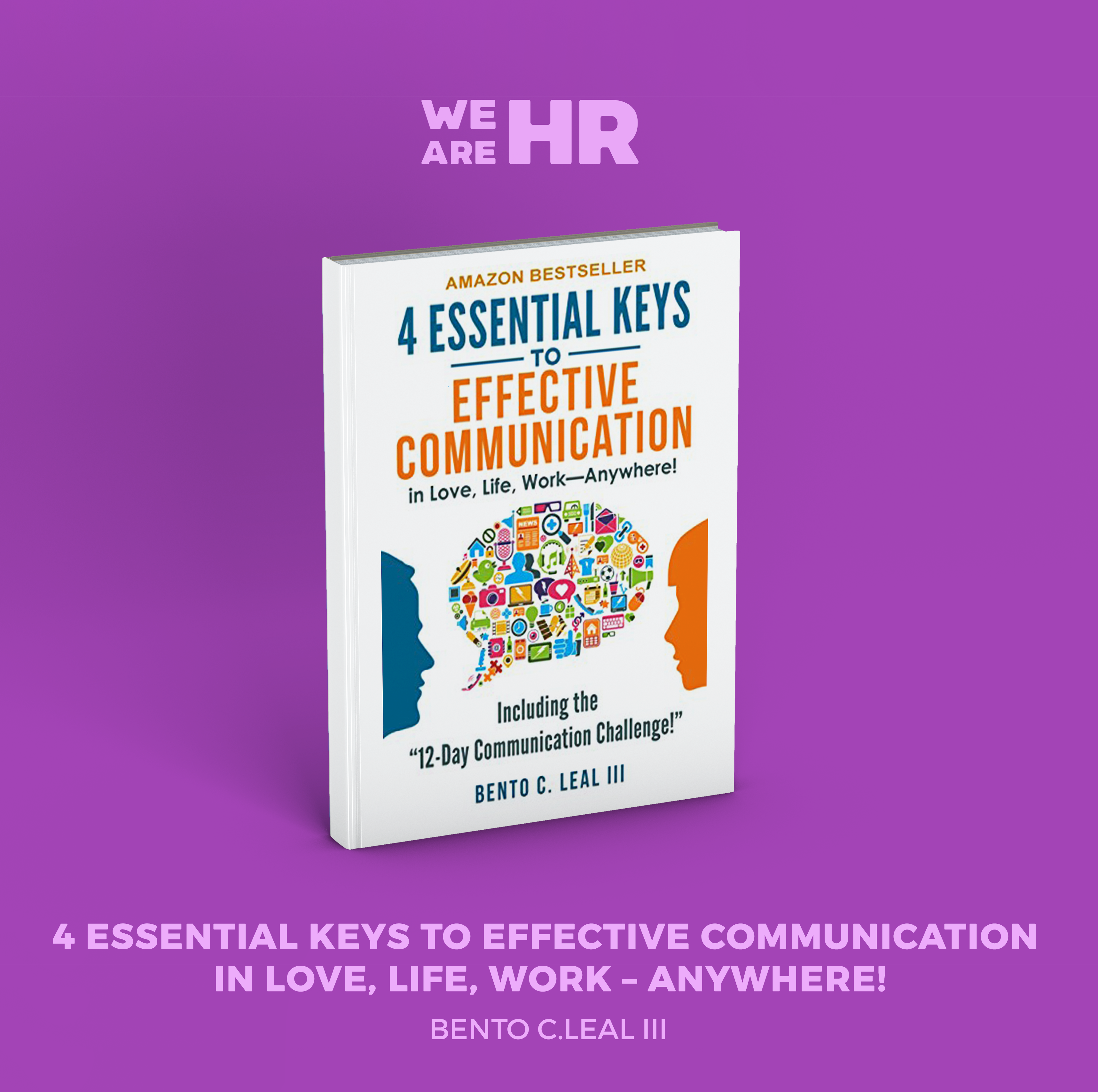 4 essential keys to effective communication