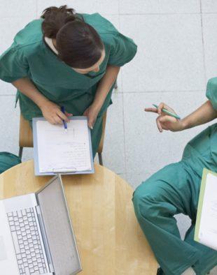 Cum e să lucrezi la un spital privat