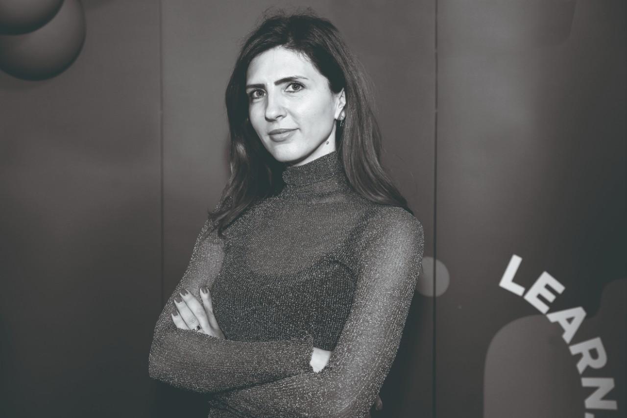 Roxana Draghici - eJobs