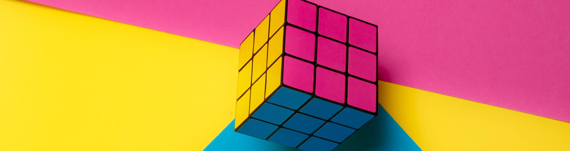 analiza S.W.O.T cub rubik