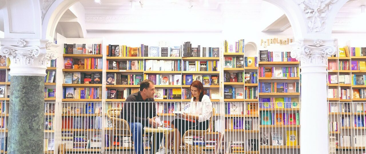 librarii Carturesti