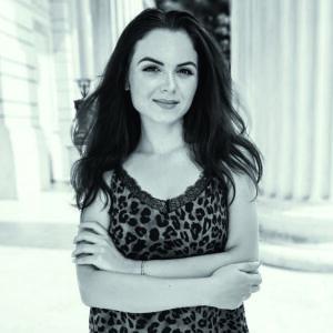 Elena Constantin - HRS Romania
