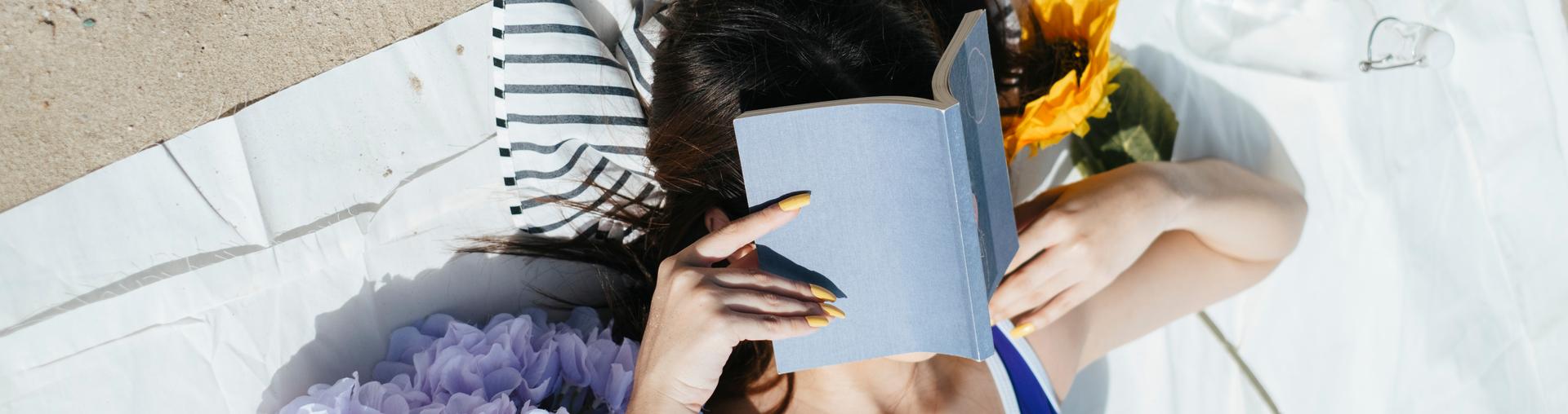 Cărți care te ajută să-ți atingi obiectivele