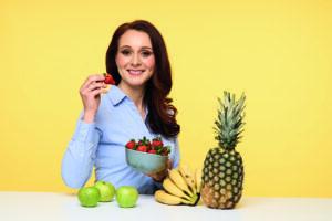 Elena Cosbuc Corporate Wellness Coach
