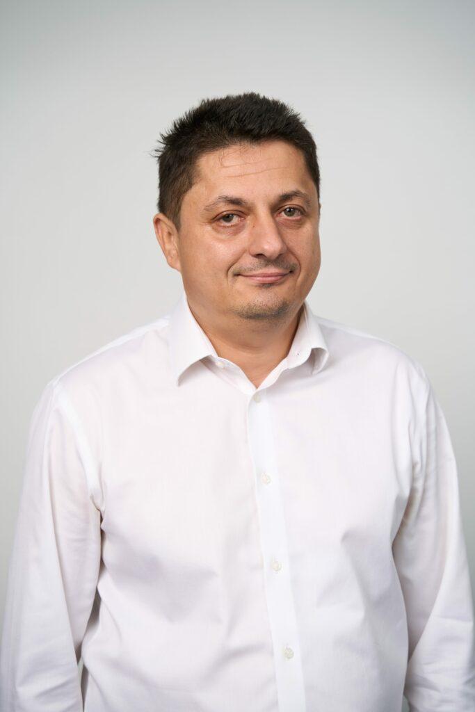 Victor Dragomirescu CEO Romanian Software